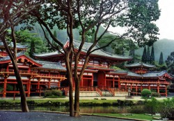 Buddhist-temple-in-Japan