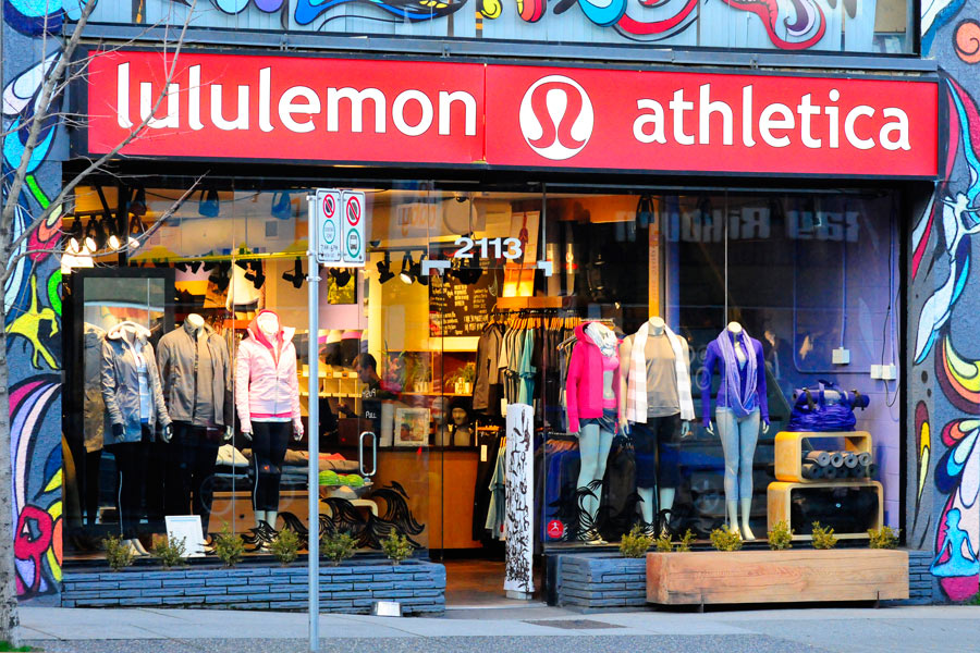 Best clothing stores in vancouver