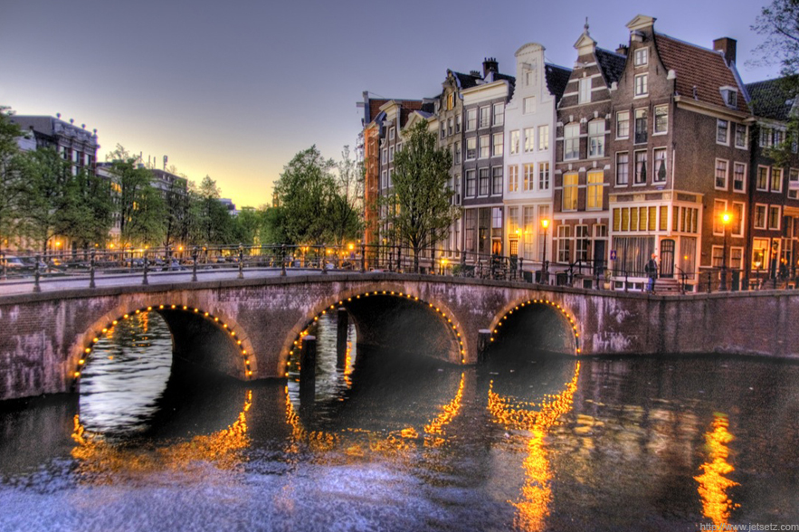 Amsterdam-Holland