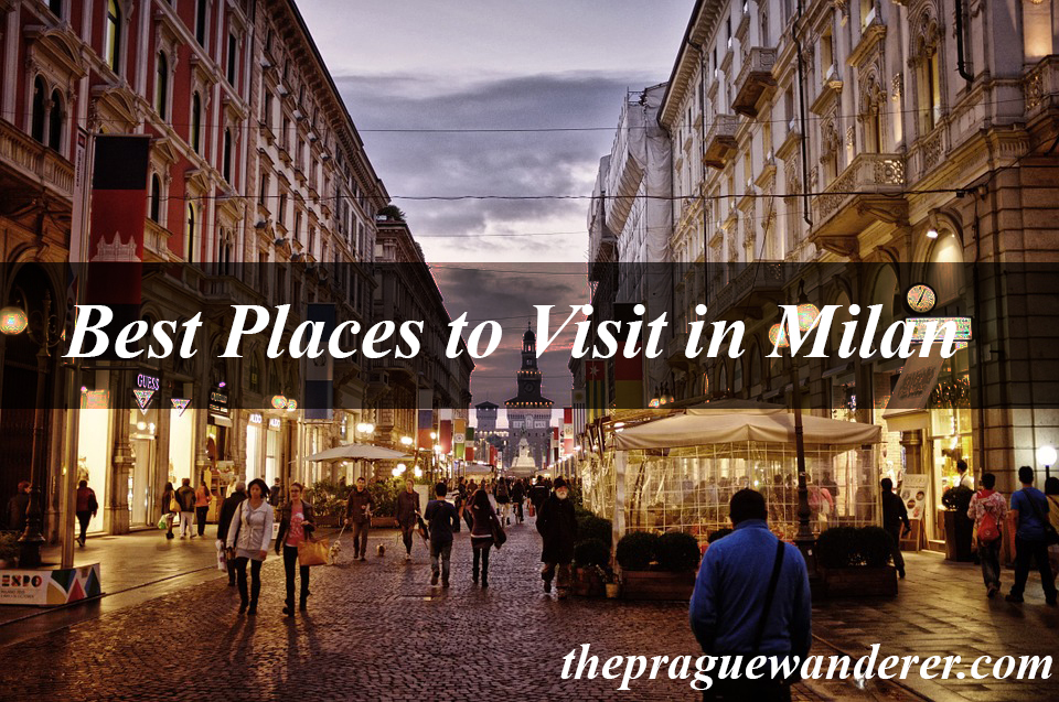 Best Stands Expo Milan : Best places to visit in milan the prague wanderer