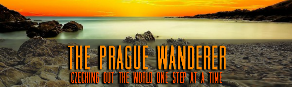 The Prague Wanderer