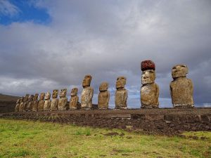 Chile tourist attractions